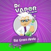 Big Green Apple tpd e-liquid uk