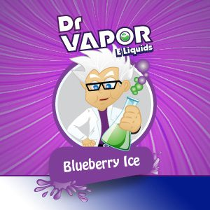 Blueberry Ice tpd e-liquid uk