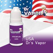 Drs Vapor e-liquid