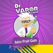 Juicy Fruit tpd e-liquid uk