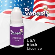 black licorice e-liquid