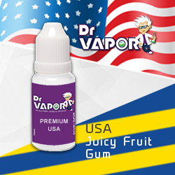 juicy fruit gum e-liquid
