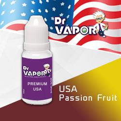 passion fruit e-liquid