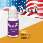 peanut butter e-liquid