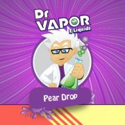 pear drop tpd e-liquid uk