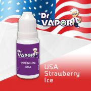 strawberry ice e-juice