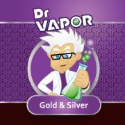 gold and silver tpd e-liquid