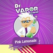 Pink Lemonade tpd e-liquid uk