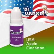 apple cinnamon e-liquid