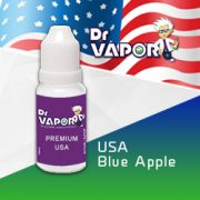 blue apple e-liquid