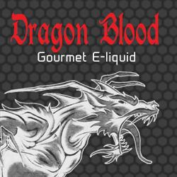 Dragon Blood e-liquid