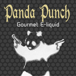 Panda Punch e-liquid