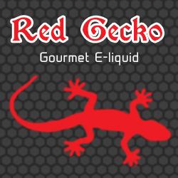 Red Gecko e-liquid