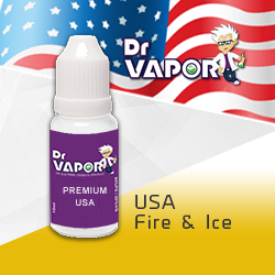 fire and ice e-juice