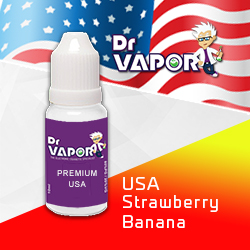 strawberry banana e-juice