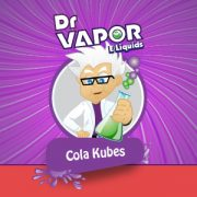 cola kubes tpd e-liquid uk