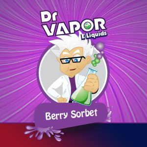 Berry Sorbet tpd e-liquid uk