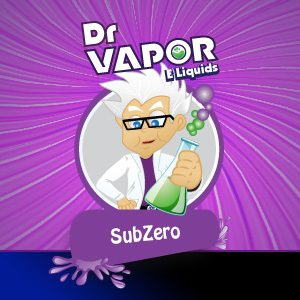 SubZero tpd e-liquid uk