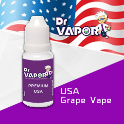 grape vape e-juice