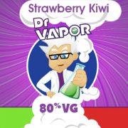strawberry kiwi high vg e-liquid UK