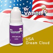 dream cloud e-liquid uk
