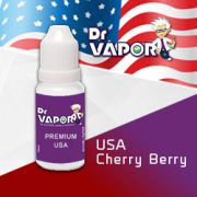 cherry berry e-liquid flavour concentrate