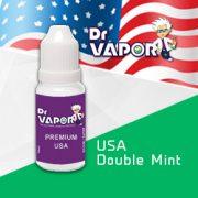 double mint e-liquid flavour concentrate