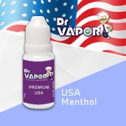 menthol e-liquid flavour concentrate