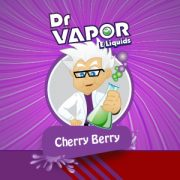 Cherry Berry tpd e-liquid uk
