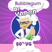 bubblegum high vg e-liquid UK