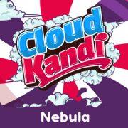 cloud kandi e-liquid nebula