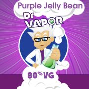 purple jelly bean high vg e-liquid UK