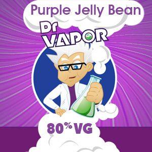 purple jelly bean high vg e-liquid UK