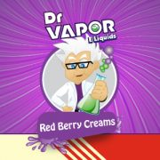 red berry creams tpd e-liquid uk
