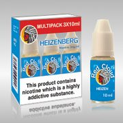 Red Cloud Heizenberg e-liquid 10ml Multipack