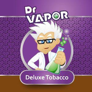 deluxe tobacco tpd e-liquid