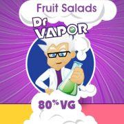 Fruit Salads high VG e-liquid