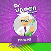 pineapple TPD e-liquid UK