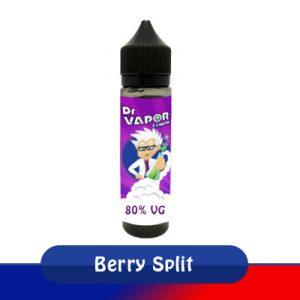 Berry Split 50ml short-fill e-liquid