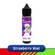 Strawberry Kiwi 50ml short-fill e-liquid