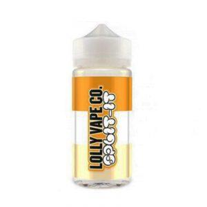 lolly vape co split it e-liquid