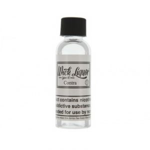 wick liquor contra 50ml 60ml e-liquid