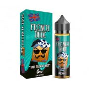 French dude vape breakfast e-liquid