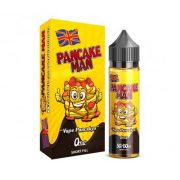 pancake man vape breakfast e-liquid