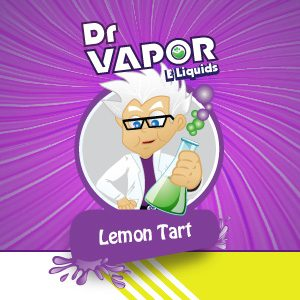 Lemon Tart PG e-liquid UK
