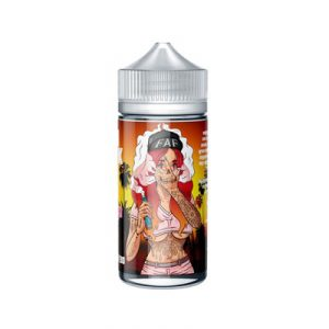 Fresh As Fuck Sunset Boulevard 100ml /120ml