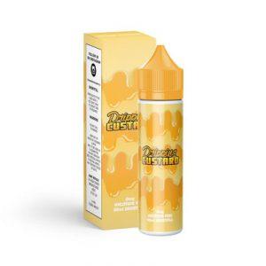 OG Vanilla Dripping Custard E-liquid 50ml-60ml shortfill