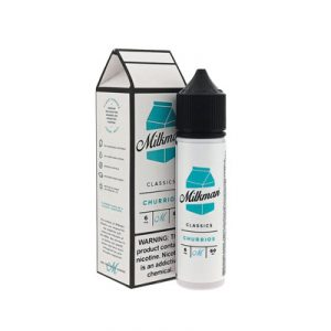 The milkman Churrios 50ml shortfill